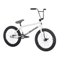 Subrosa 2018 Simone Barraco Novus Complete Bike Satin White