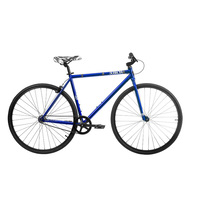 Subrosa 2018 Erro UTB Complete Electric Blue Medium