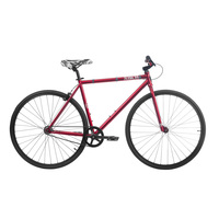 Subrosa 2018 Erro UTB Complete Red Luster Medium