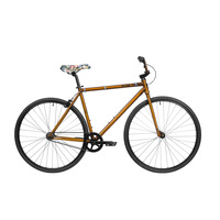 Subrosa 2018 Rixa UTB Complete Gold Luster Large