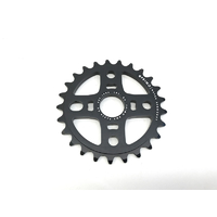 Primo Neyer V3 Sprocket, 25T Black