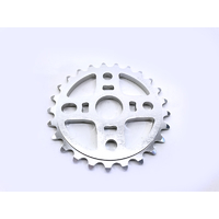 Primo Neyer V2 Sprocket, 25T Polished