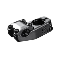 Stranger Haze V2 Top Load Stem, Black
