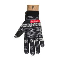 Shadow Conspire Feather Gloves, Small