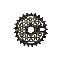 Shadow Maya Sprocket, 25t Black