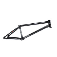 "Subrosa MR1 Frame 21"", Matte Black"