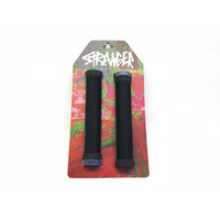 Stranger Piston Grip, Black