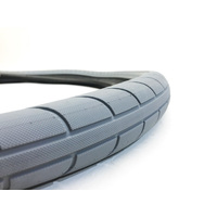 "Stranger Ballast Tyre 20"" X 2.45"", Grey W/Black Walls *Sale Item*"