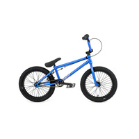 "Fly 2018 Nova Complete Bike 18"" RHD, Metallic Blue"