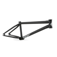 "Fly Aire Frame 21"", Flat Black"