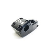 FBM PMA V2 Top Load Stem, Black