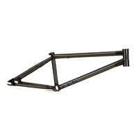 "FBM Gypsy 3 Frame 20.75"", Clear"