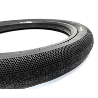 "Primo Zia Nate Richter Tyre, 20 x 2.4"", Black"