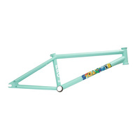 "Stranger RPG Frame 21"", Tiffany Blue"