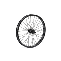 Shadow Symbol Rear Wheel, Black