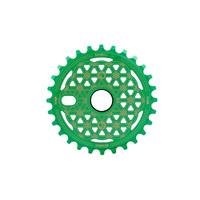 Shadow Maya Sprocket, 25t Phantom Green