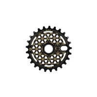 Shadow Maya Sprocket, 28t Black