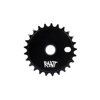 Rant Stick Em Sprocket, 25T Black