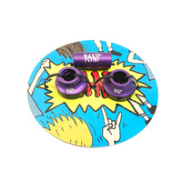 Rant Bang Ur 19mm Mid BB, 90s Purple