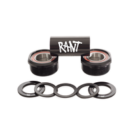 Rant Bang Ur 19mm Euro BB, Black