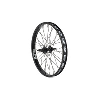 "Rant Party On V2 Sealed 20"" Rear 9T Cassette Wheel, Black"