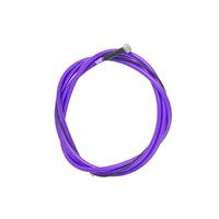 Rant Linear Brake Cable, Purple