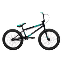 Subrosa 2019 Altus Complete Bike Gloss Black