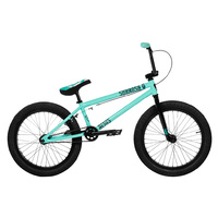 Subrosa 2019 Altus  Complete Bike Gloss Tiffany Blue