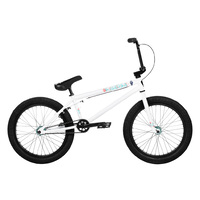 Subrosa 2019 Sono Complete Bike Satin White