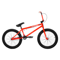 Subrosa 2019 Sono XL Complete Bike Gloss Fury Red