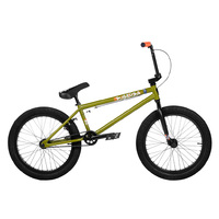 Subrosa 2019 Sono XL Complete Bike Satin Army Green