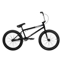 Subrosa 2019 Tiro XL Complete Bike Gloss Black
