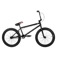 Subrosa 2019 Salvador XL Complete Bike Satin Black on Black