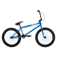 Subrosa 2019 Salvador XL Complete Bike Satin Steele Blue
