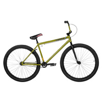 "Subrosa 2019 Salvador 26"" Complete Bike Satin Army Green"