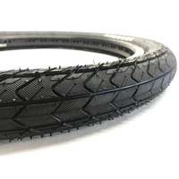 "Trebol 2.35"" Tyre, Black. *Sale Item*"