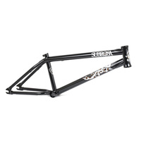 "Subrosa Wild Child Frame, 20.75"" Matte Black"