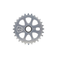 Subrosa Petal Sprocket, 25t Polished
