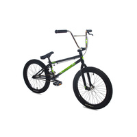 Forgotten 2019 Misfit Complete Bike, Gloss Black