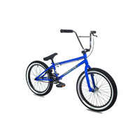 Forgotten 2019 Misfit Complete Bike, Gloss Blue