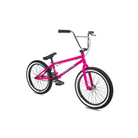 Forgotten 2019 Misfit Complete Bike, Gloss Pink