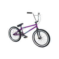 Forgotten 2019 Enigma Complete Bike, Gloss Metallic Purple
