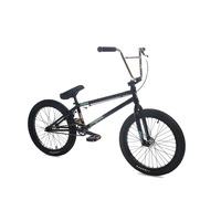 Forgotten 2019 Enigma Complete Bike, Gloss Black