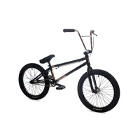 Forgotten 2019 Hoax Complete Bike, Gloss Black