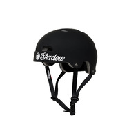 Shadow Classic Helmet, Matte Black, 2XL