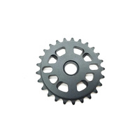 Shadow Lite Sprocket, 28t Black