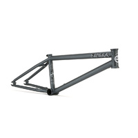 "Fly Sierra 2 Frame, 21"" Metallic Grey"