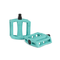 Shadow Ravager Plastic Pedals, Phantom Green