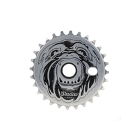 Shadow Trey Jones Jesco Sprocket, 28t Polished