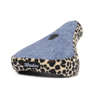 Shadow Penumbra Pivotal Mid Seat, Jones S8 Denim Cheetah